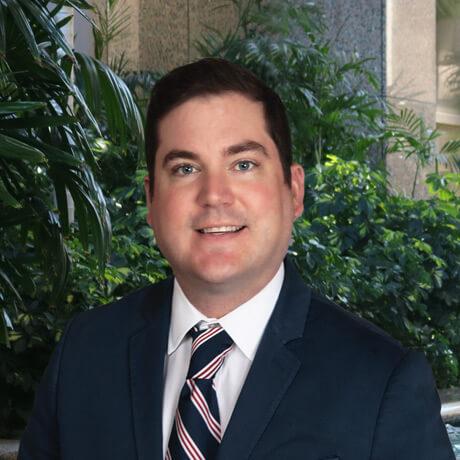 Brandon W. Ledford, MMP, PMP