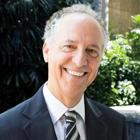 Bruce Cowans