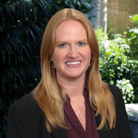 Carla Luke