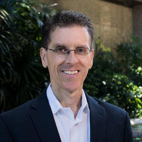 Eric Parish