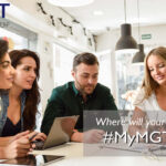 Justin Peterson's #MyMGTJourney is About Learning & Supporting Others