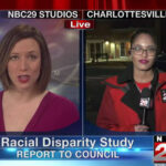 MGT Presents Criminal Justice System Disparities to Charlottesville City Council